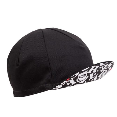 DE ROSA REVO bike cap black-0